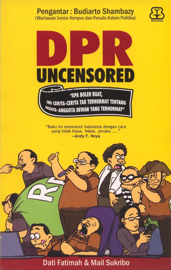 dpr-uncensored