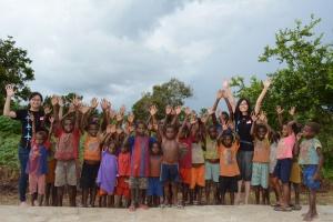 Anak-Anak Desa Basman